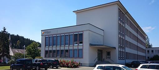 Büro und Verwaltung LEDER-MANUFAKTUR.DE im LOEWE Industrie Park