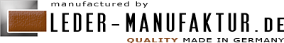 Lederboden und Wandpaneelen mit Leder | LEDER-MANUFAKTUR.DE