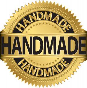 Handmade Logo Leder-Manufaktur.de