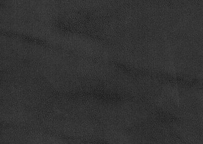 MIDNIGHT BLACK Lederboden und als Leder für die Wand geeignet