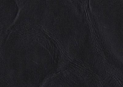 SKINNY BLACK Lederboden