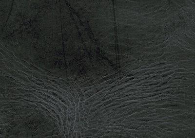 Lederboden und Leder für die Wand